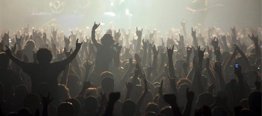 Zašto se naježimo kada slušamo muziku?