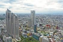 Kako Japanci obeležavaju ulice?