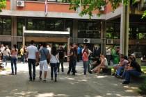 Novi Sad: Pripremna nastava na Pravnom fakultetu