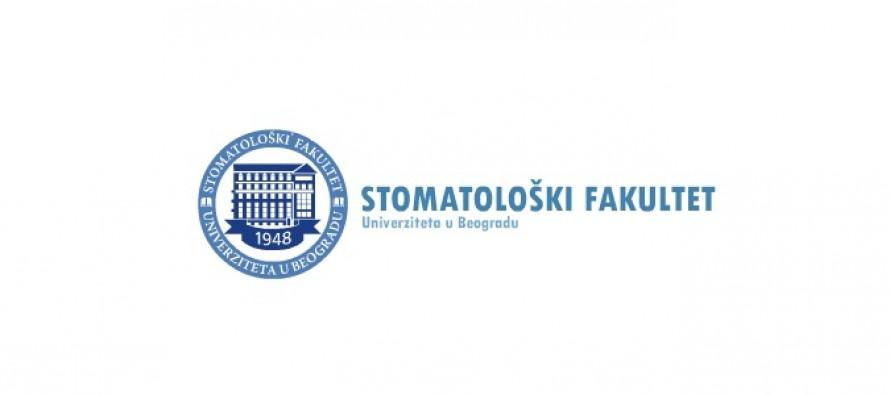 Literatura za prijemni na Stomatološkom fakultetu