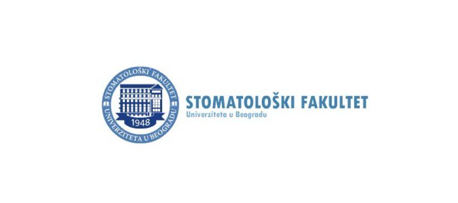 Preliminarna rang lista Stomatološkog fakulteta