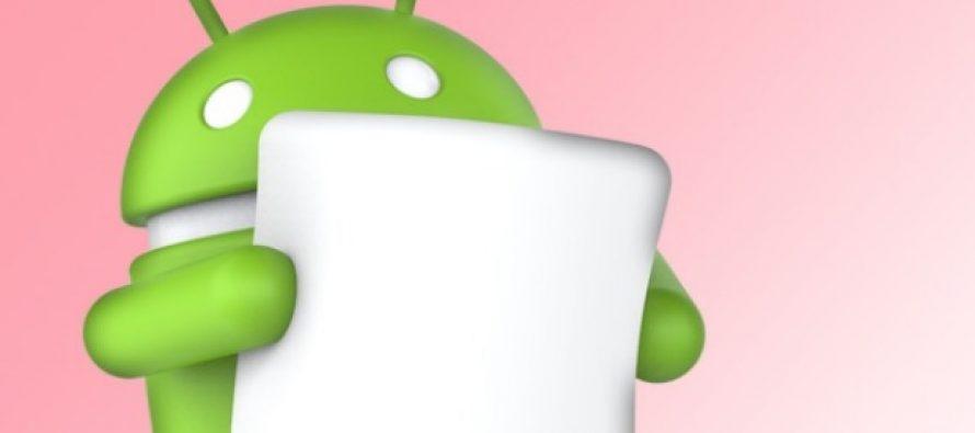 Android proslavio deseti rođendan!