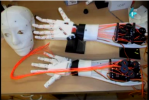 antropomorfna-robotska-ruka