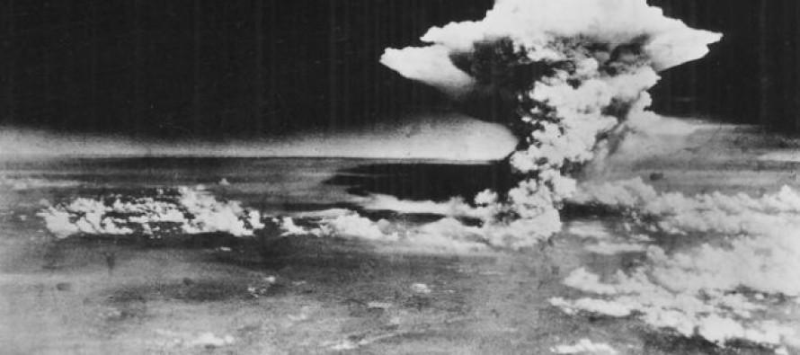 Na današnji dan bačena prva atomska bomba