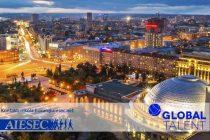 Plaćena stručna praksa u Rusiji