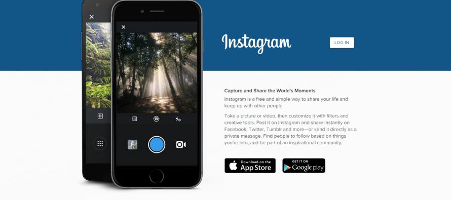 Nova opcija na Instagramu za kompjutere