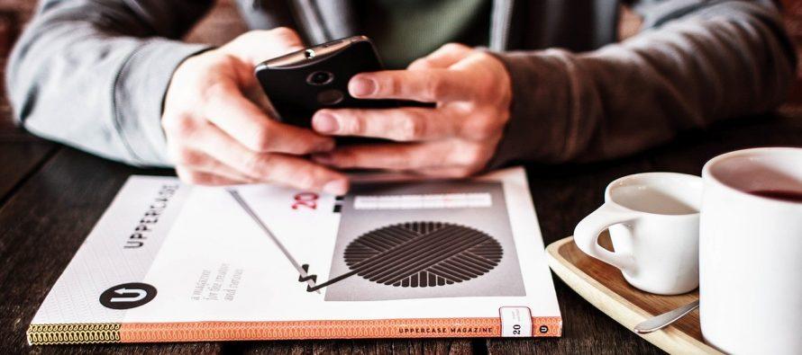 Mobilni telefon – neraskidivi deo svakodnevice