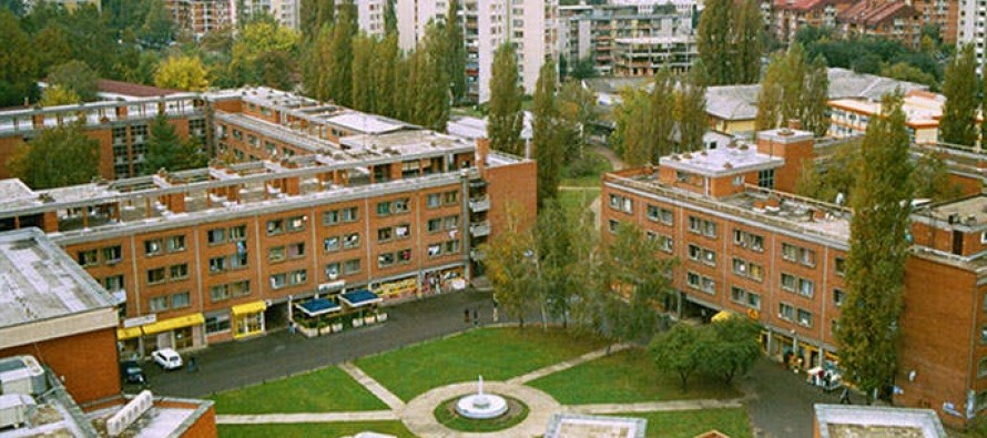 Počele prijave za studentske domove na Univerzitetima širom Srbije!