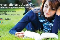 Studirajte i živite u Australiji