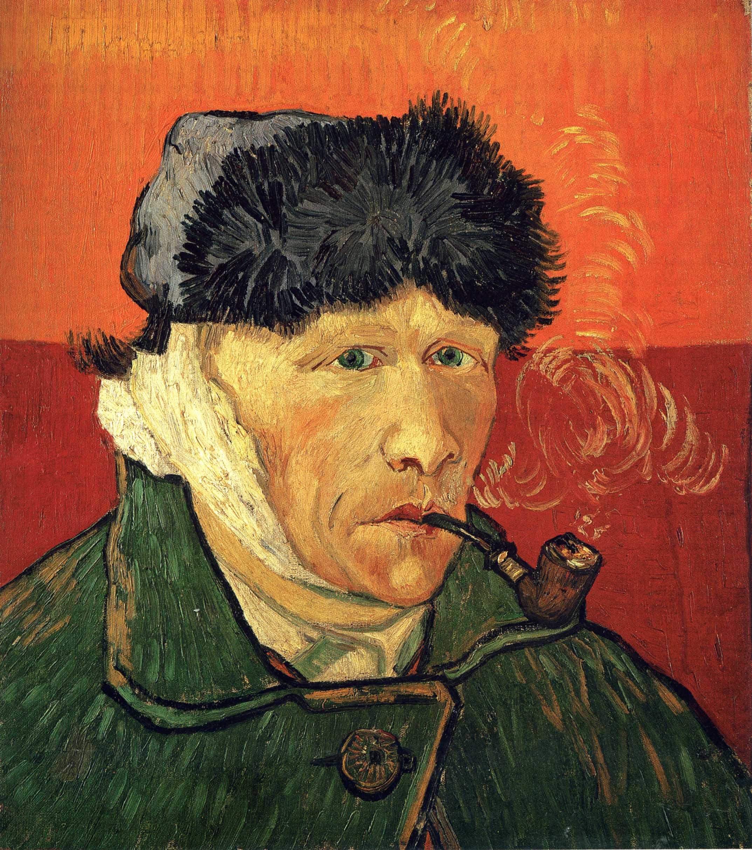 van-gog-autoportret