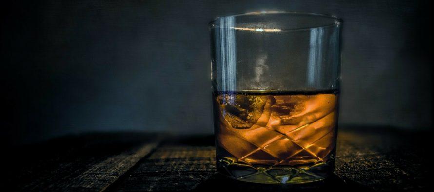 Šta će viski u svemiru?