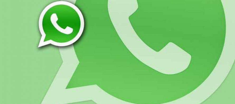 Nove, politički korektne, funkcije na WhatsApp-u