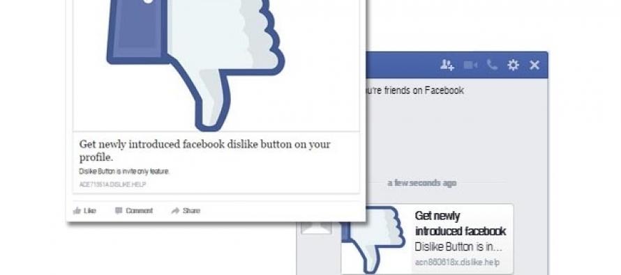 Pripazite: Facebook-om se širi prevara