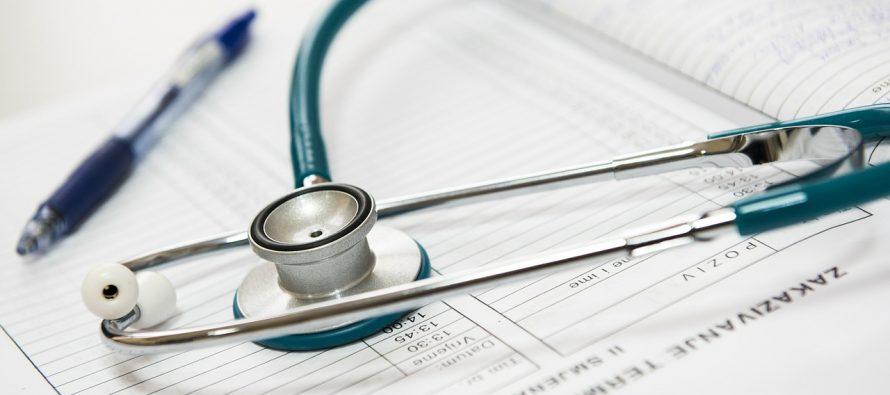 Lekarski pregled za useljavanje u dom