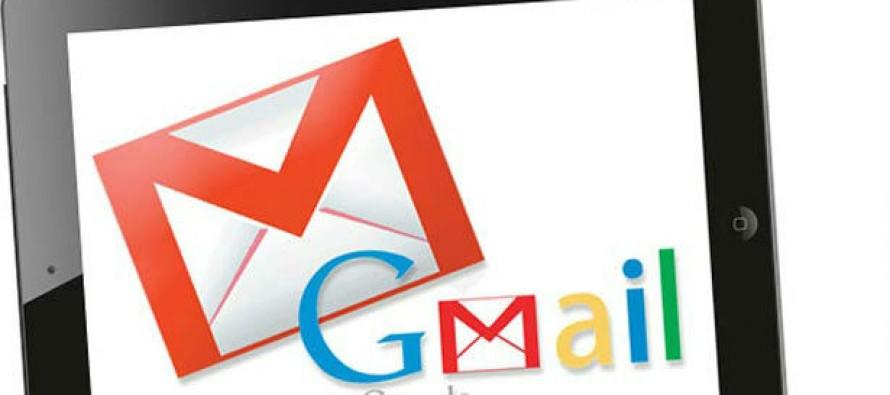 Google trguje Gmail nalozima?