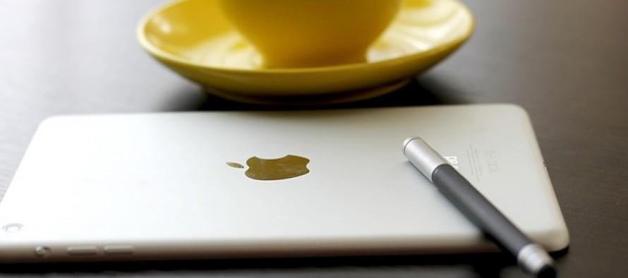 Povratak Apple e-olovke