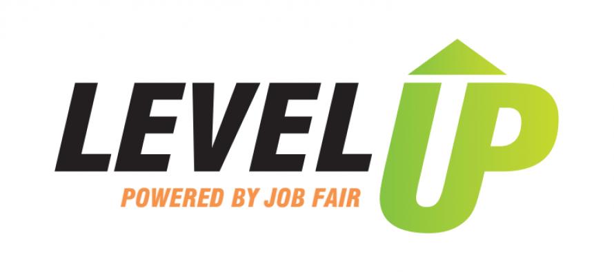 "Igra zaposlenja – ""JobFair – LevelUp!"""