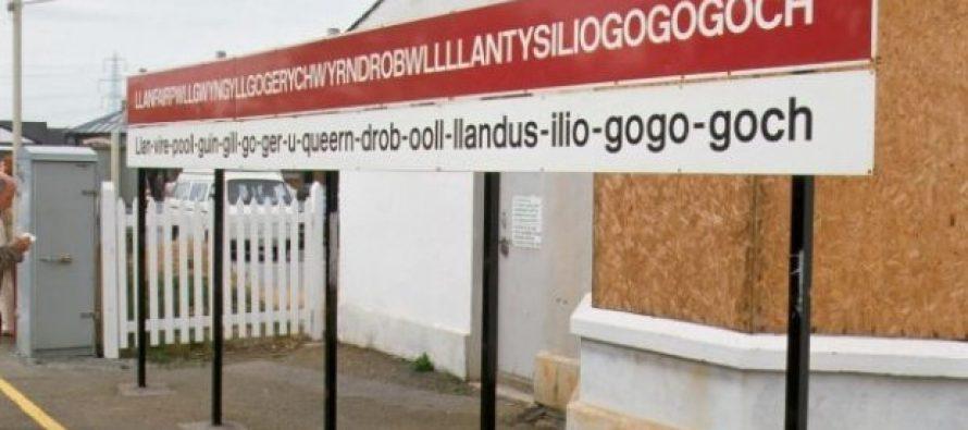 Najduže ime za mesto u Evropi – ima 58 slova!