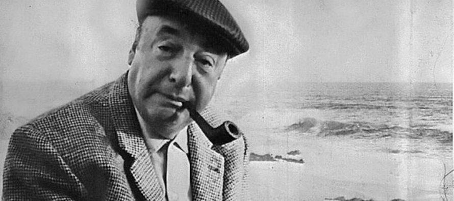Na današnji dan preminuo Pablo Neruda