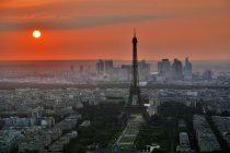 Obilazak Pariza za 3 minuta