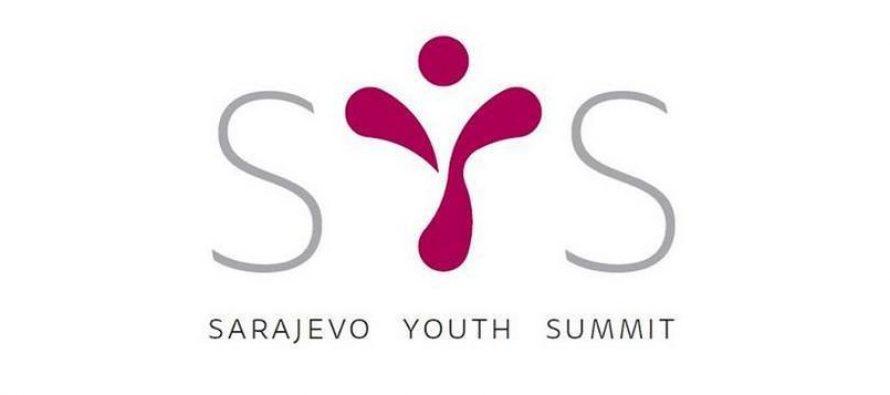 Samit mladih u Sarajevu