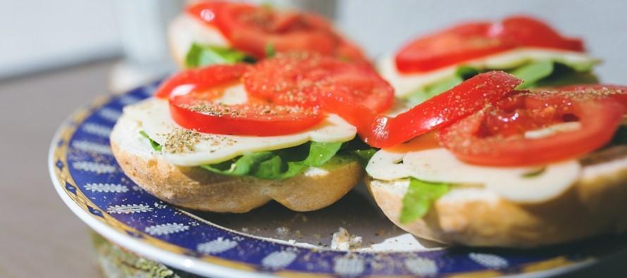 Šestomesečna priprema sendviča od 1.500 dolara