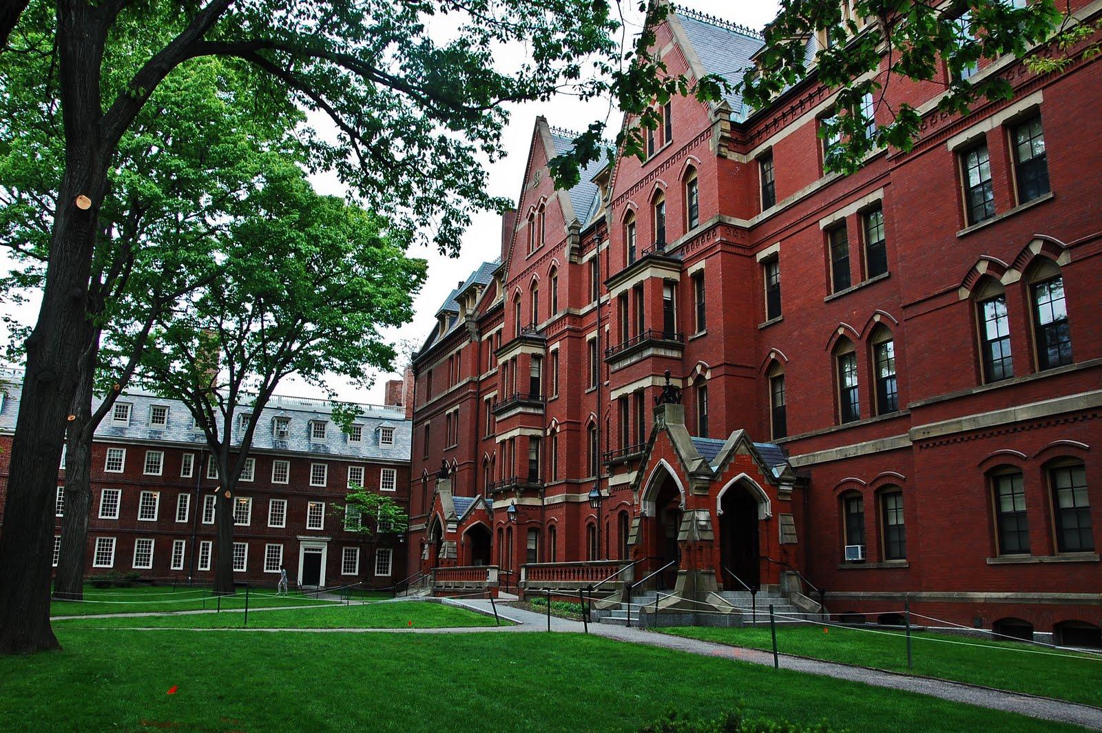 Harvard-zgrada