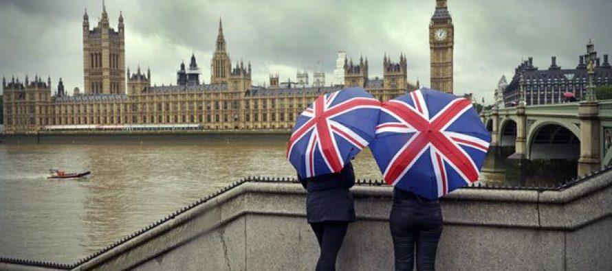 Zašto Britanci stalno pričaju o vremenu?