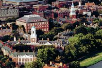 Na današnji dan osnovan Harvard