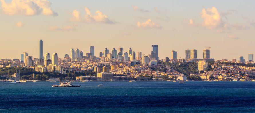 Organizacija AEGEE vodi studente u Istanbul