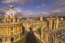 5 najboljih univerziteta na svetu
