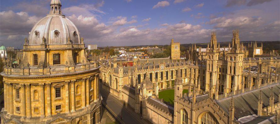 Da li biste prošli: Ovako izgleda prijemni za Oksford