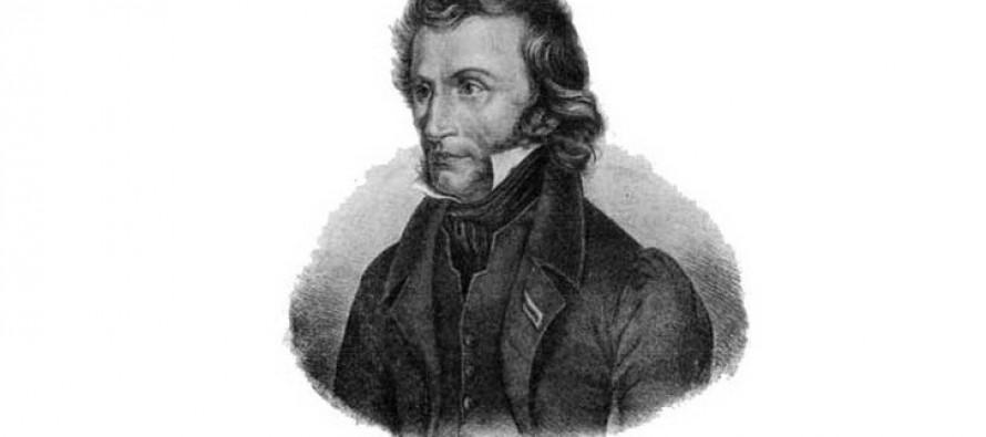 Na današnji dan rođen Nikolo Paganini