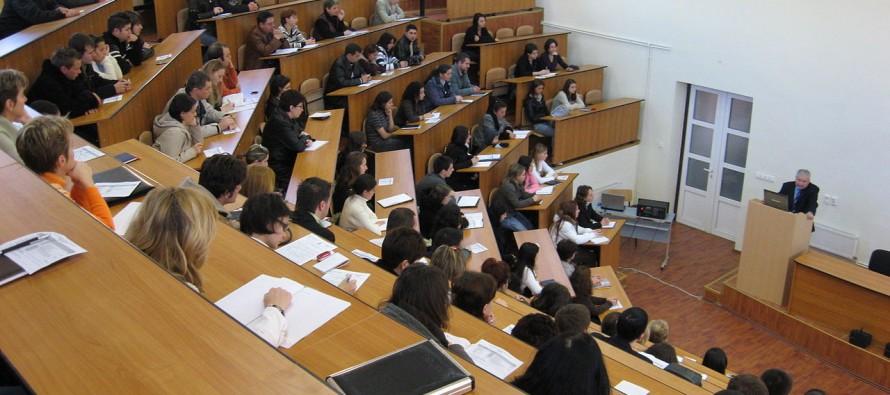 Stipendirana mobilnost studenata na Lineus Univerzitetu u Švedskoj