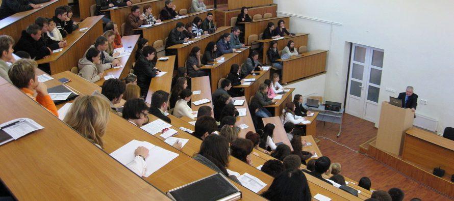 """PMF organizuje akciju """"Budi student jedan dan"""""""