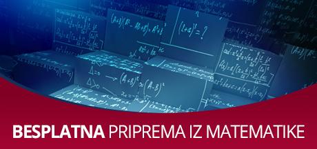 priprema matematika metropolitan