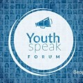 Youth Speak Forum slika
