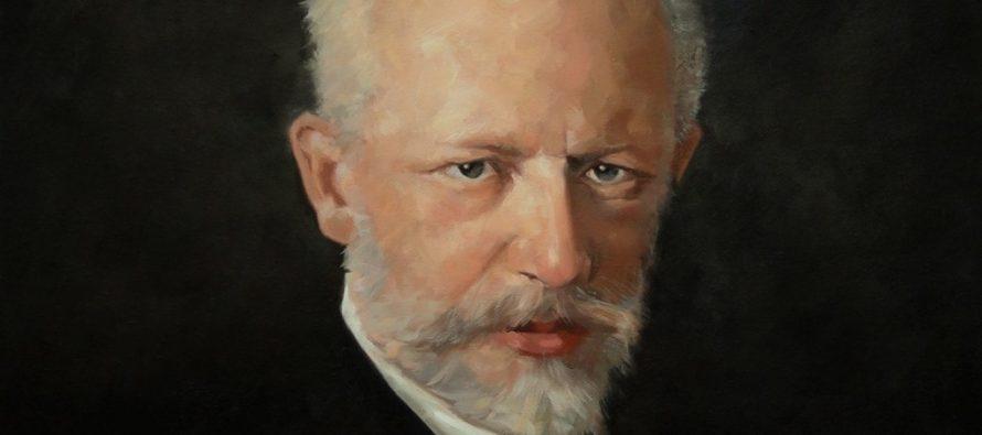 Na današnji dan preminuo Petar Ilič Čajkovski