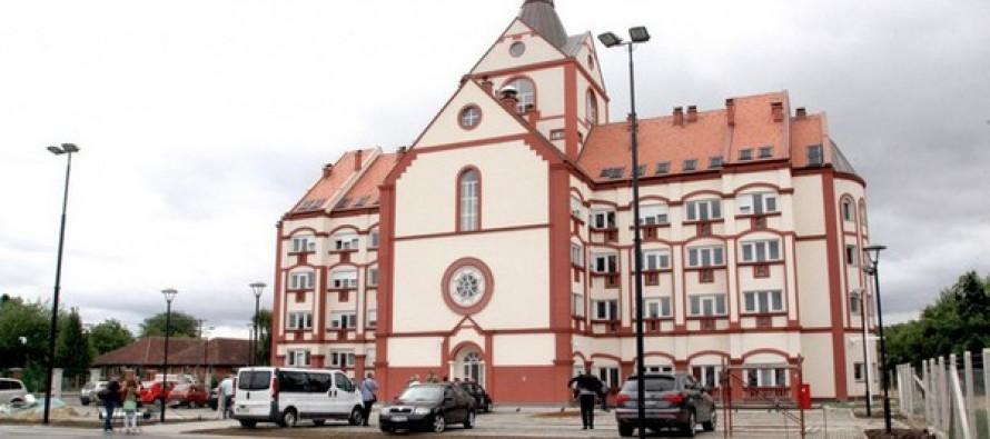 Otvoren novi studentski dom u Novom Sadu