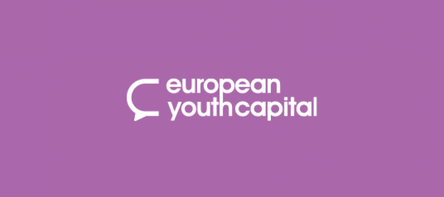 Izabrana Omladinska prestonica Evrope!
