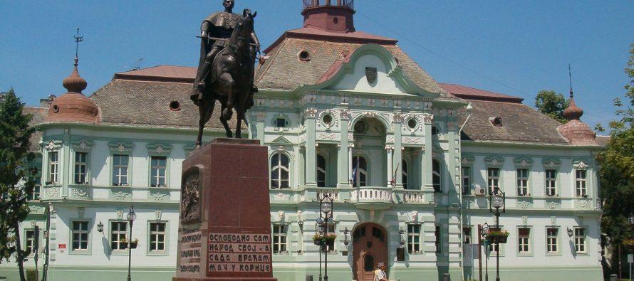 Na današnji dan Bečkerek postao Petrovgrad