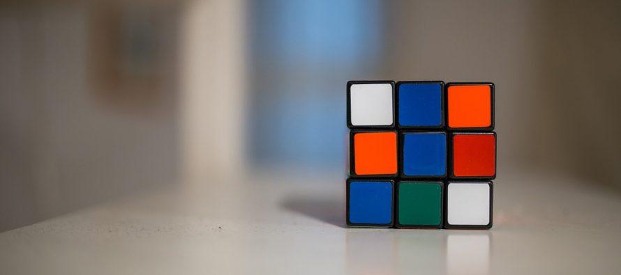 Sve što niste znali o Rubikovoj kocki