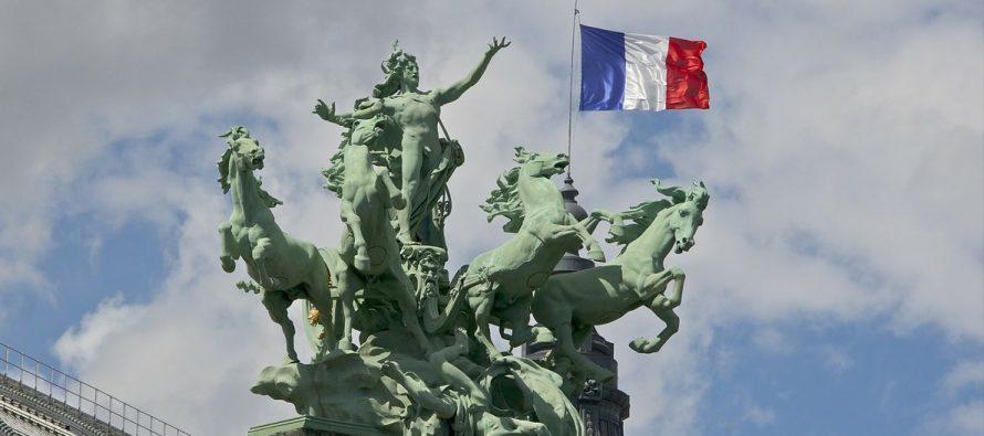Konkurs za stipendije Vlade Francuske
