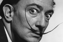 Na današnji dan preminuo Salvador Dali