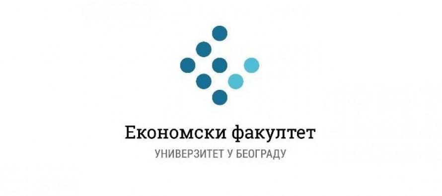 Preliminarna rang lista – Ekonomski fakultet Beograd