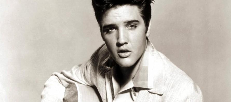 Na današnji dan rođen Elvis Prisli