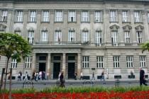 Preliminarne rang liste – Filološki fakultet Beograd