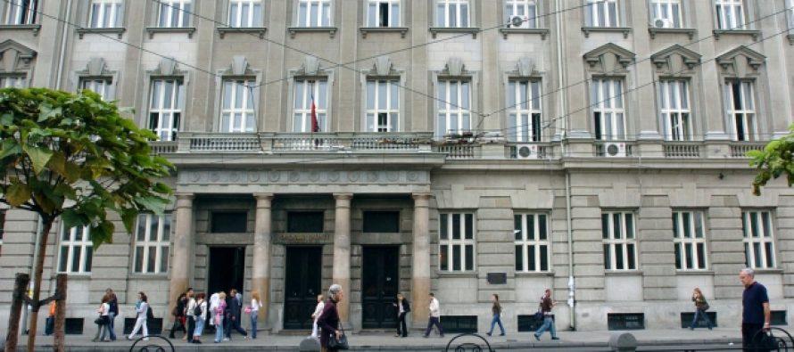 Beograd: Online priprema na Filološkom fakultetu