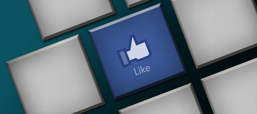 Nova omiljena opcija na Facebook-u!
