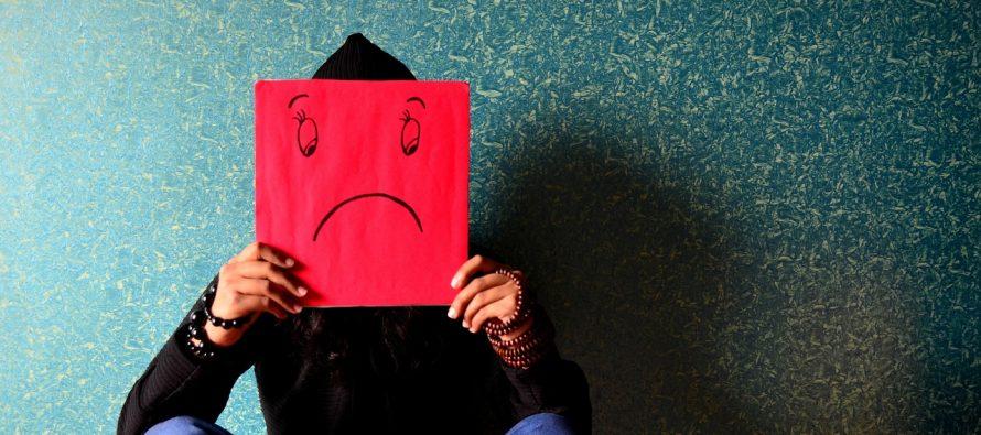 Simptomi depresije na koje treba obratiti pažnju